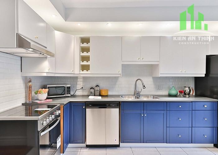 5 Ý tưởng thú vị để cải tạo căn bếp trở nên hoàn hảo và tiện nghi
