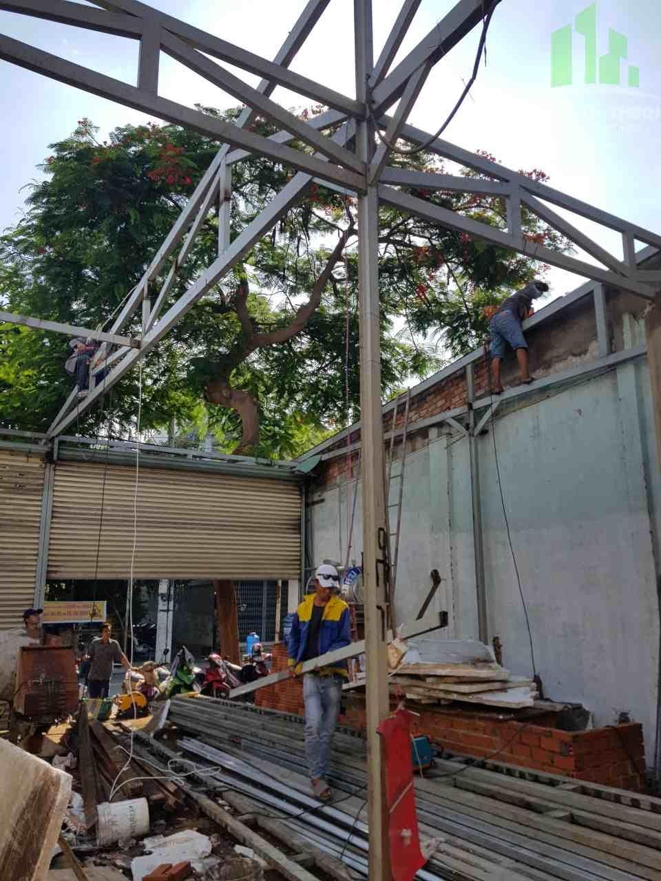 6 điều quan trọng cần lưu ý khi thi công xây nhà và sửa chữa nhà vào mùa mưa bão
