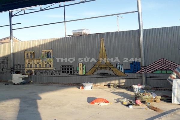 Đơn vị thi công xây dựng nhà xưởng khung thép uy tín TPHCM, Bình Dương