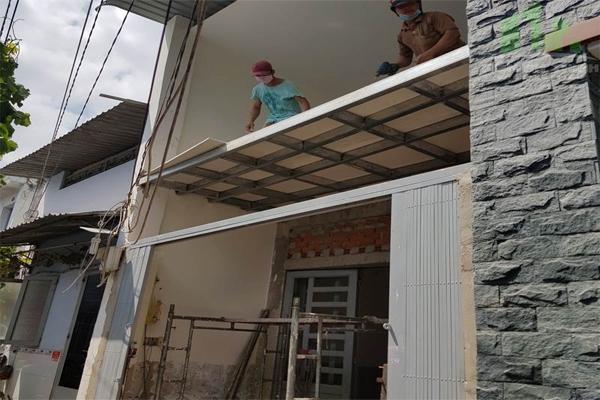 Kinh nghiệm xây nhà sửa chữa nhà cho thuê giá rẻ