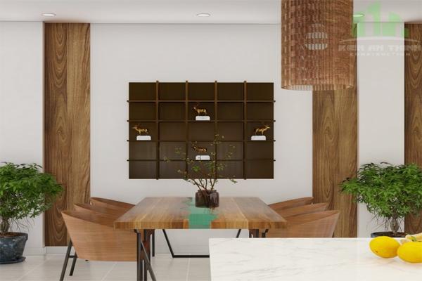Thiết kế thi công nội thất chuyên nghiệp giá siêu tiết kiệm
